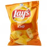 Չիպս «Lays» պանիր 80գ