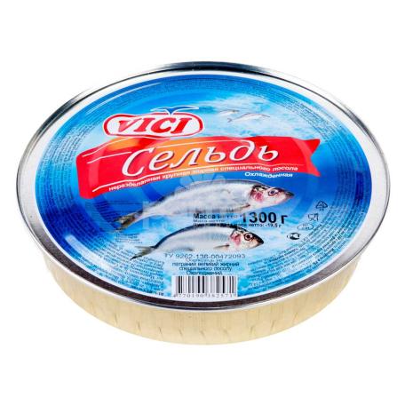 Ծովատառեխի պահածո «Vici» 1․3կգ