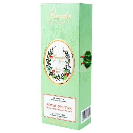 Թեյ «Armeniac Food Bijou Royal Nectar»