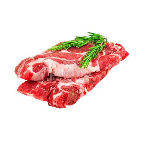Տավարի թիակի միս կգ