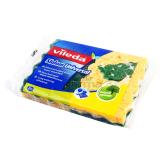 Ափսեների սպունգ «Vileda»