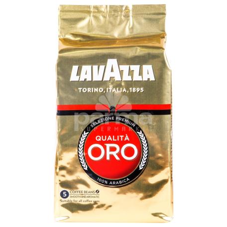 Սուրճ հատիկավոր «Lavazza Qualita Oro» 1կգ