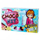 Թխվածքաբլիթ «Choco Kit» 46.3գ