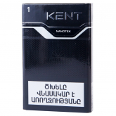 Ծխախոտ «Kent Slims Nanotek 1»