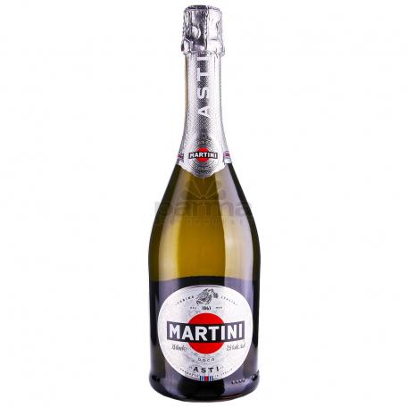 Գինի փրփրուն «Martini Asti» 750մլ