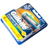 Ածելիի գլխիկներ «Gillette Fusion Proglide»