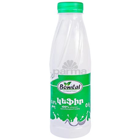 Կեֆիր «Բոնիլատ» 0.5% 500մլ