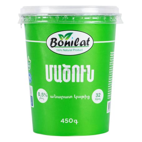 Մածուն «Բոնիլատ» 0.5% 450գ