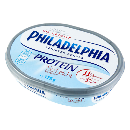 Պանիր «Philadelphia» 3% 175գ
