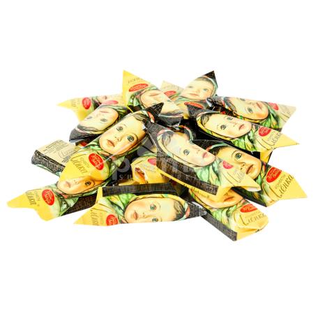 Շոկոլադե կոնֆետներ «Аленка» կգ