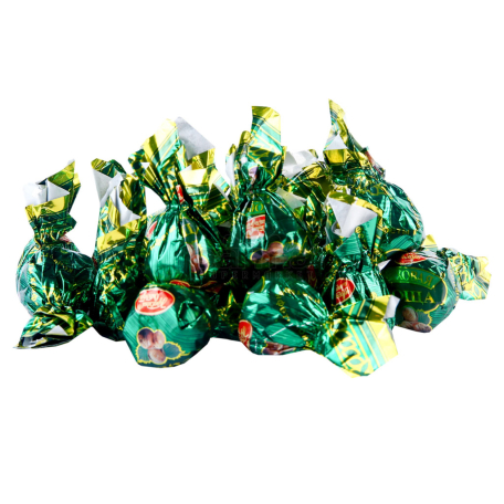 Շոկոլադե կոնֆետներ «Ореховая роща» կգ