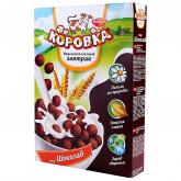 Շոկոլադե գնդիկներ «Коровка» 190գ