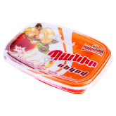 Հալած պանիր «Մարիաննա» սունկ 60% 100գ