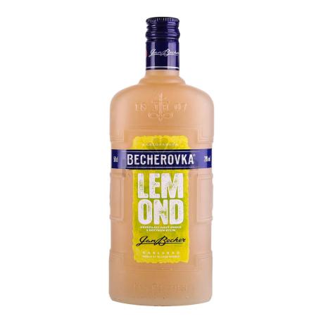 Բիտեր «Becherovka Lemond» 500մլ