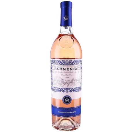 Գինի «Արմենիա» 750մլ