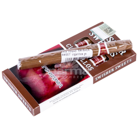 Սիգարելլա «Swisher Sweet Chocolate»