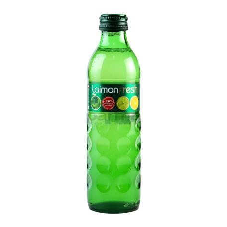 Ըմպելիք «Laimon Fresh» 250մլ
