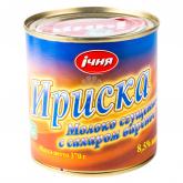 Խտացրած կաթ «Ичня Ириска» եփած 8․5% 370գ
