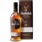Վիսկի «Glenfiddich» 18տ 750մլ