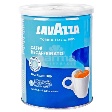 Սուրճ «LavAzza Decaffeinato» 250գ