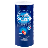 Աղ ծովի «Baleine» մանր 600գ