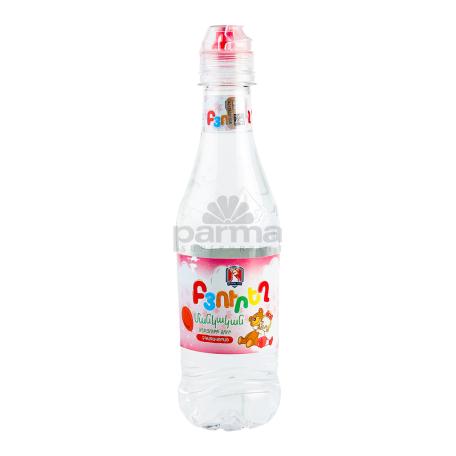 Աղբյուրի ջուր «Բյուրեղ Սպորտ» մանկական 500մլ