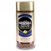 Սուրճ լուծվող «Nescafe Gold Blend Decaff» 100գ