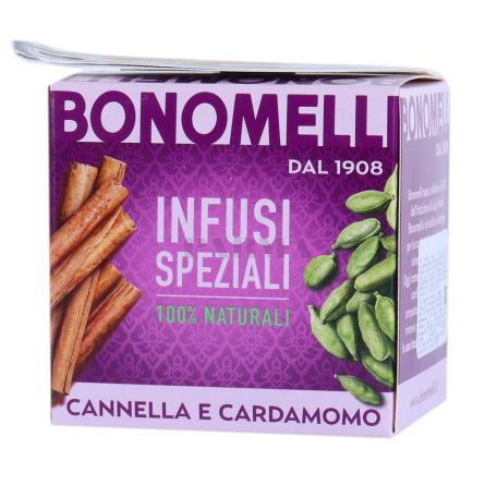 Թեյ «Bonomelli» դարչին, հիլ 20գ