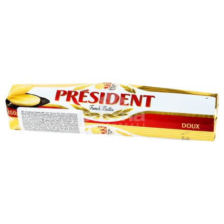 Կարագ «President Roll» 82% 250գ