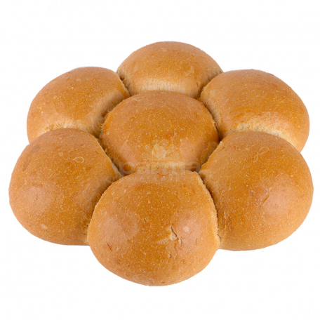 Հաց «Պարմա» երիցուկ 350գ