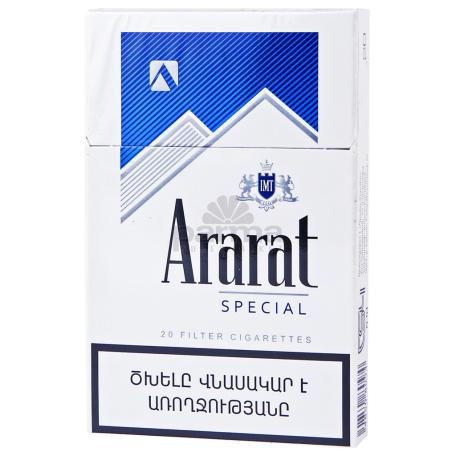 Ծխախոտ «Ararat Special»