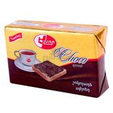 Սփրեդ շոկոլադե «Էլնոր» 62% 170գ