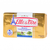 Կարագ «Elle & Vire» 82% 200գ