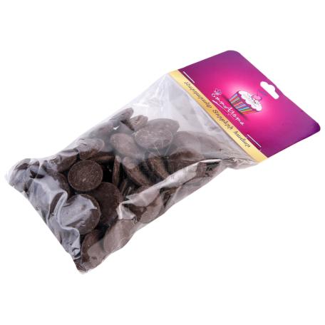 Ջնարակ «Էմմարոմա» շոկոլադ 200գ