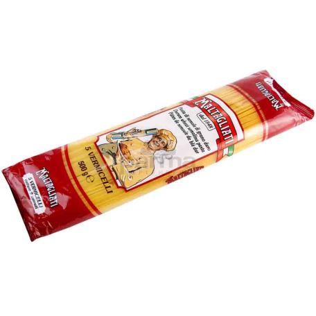 Սպագետտի «Maltagliati Spaghettoni» 500գ