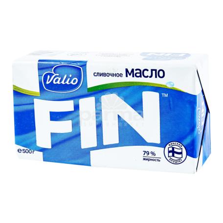 Կարագ «Valio Fin» 79% 500գ