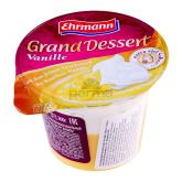 Կաթնային պուդինգ «Ehrmann Grand Dessert» 4.7% 200գ