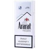 Ծխախոտ «Ararat Exclusive Long»