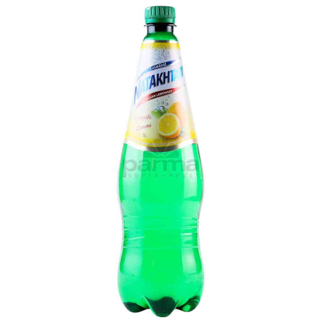 Զովացուցիչ ըմպելիք «Natakhtari» կիտրոն 1լ