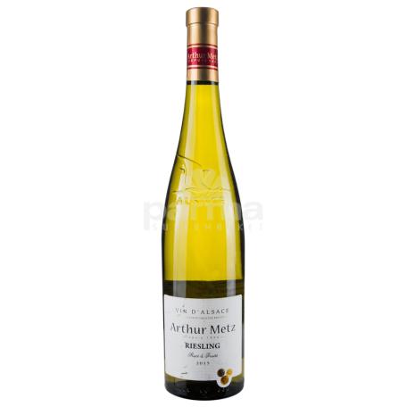 Գինի «Arthur Metz Riesling» 750մլ