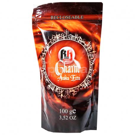 Սուրճ «Ռոյալ Արմենիա Charm» 100գ