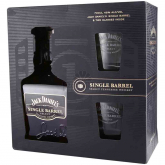 Վիսկի «Jack Daniel`s Single Barrel» 700մլ