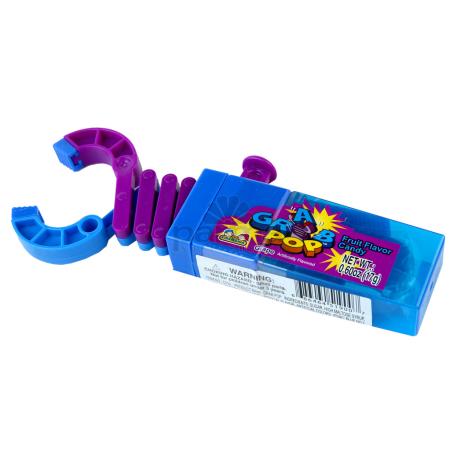 Սառնաշաքար «Dubble Bubble Grab Pop» 17գ