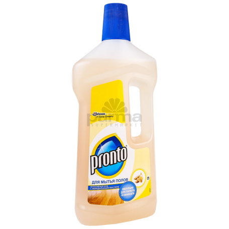 Հատակ լվանալու հեղուկ «Pronto» 750մլ