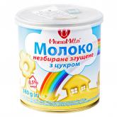 Խտացրած կաթ «Mama Milla» 8.5% 380գ
