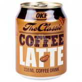 Սուրճ սառը «OKF Latte» 238մլ