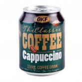 Սուրճ սառը «OKF Cappuccino» 238մլ