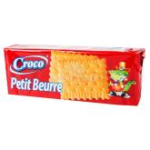 Թխվածքաբլիթ «Croco Petit Beurre» 100գ