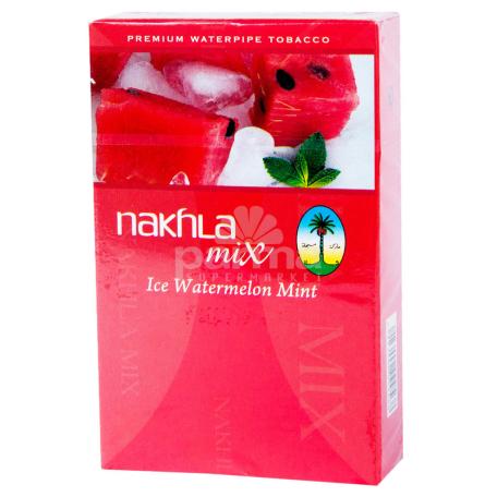 Թութուն «Nakhla mix» սառույց, ձմերուկ, անանուխ 50գ