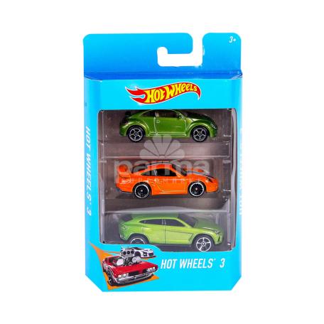 Խաղալիք «Hot Wheels»